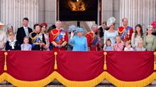 Make It Reign: How much do you make working for the royals?