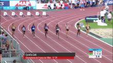 Athlétisme - Championnats de France : Le résumé du week-end