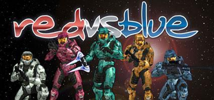 Red Vs. Blue draws to a close today
