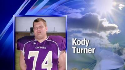 H.S. Football Player To Be Laid To Rest