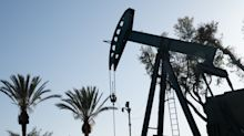 California Resources Warns It May Collapse After Oil Crash
