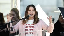 Sophia Bush says she'd consider running for office: 'It would probably feel very natural'