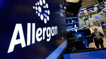 How Allergan's 'Public Relations Backlash' Deepened This Week