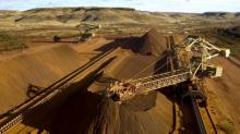 China inks $4.6 billion deal for Australia mine project