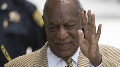 Cosby drops litigation against accuser in sex assault case