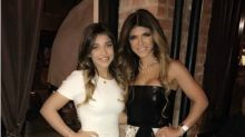 Teresa Giudice Celebrates Daughter Gia's Confirmation With Family Party