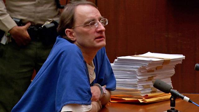 Rockefeller impostor sentenced to 27 years to life in prison