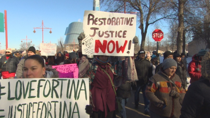 Changes demanded to prevent 'another 100 Tina Fontaines'