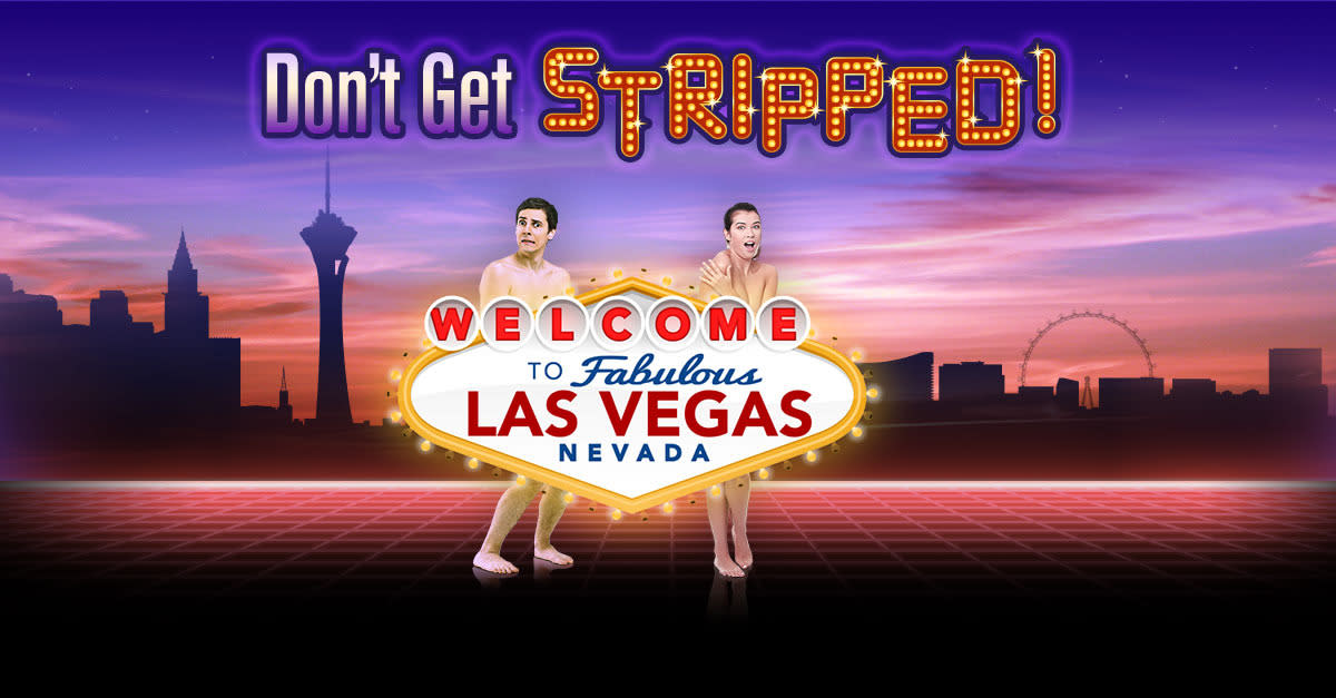 Tired of Paying Outrageous Prices to Stay in Vegas