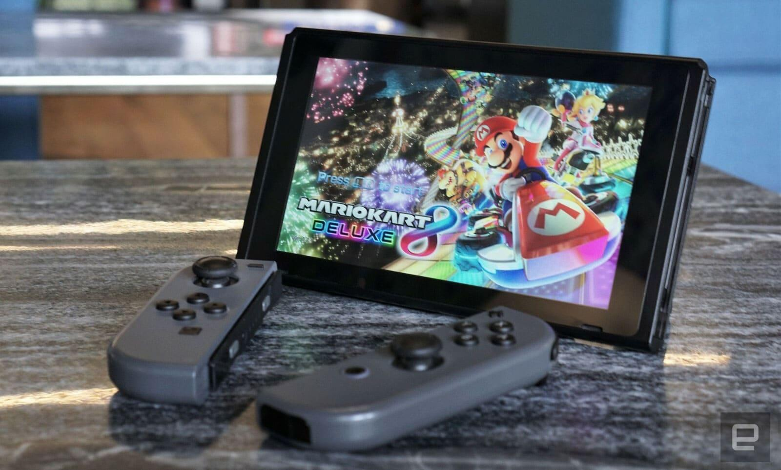 Nintendo Switch revisited: Two years makes a big difference
