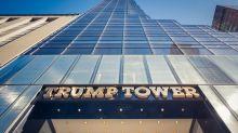 Nueva York cancelará contratos a Trump Organization por asalto al Capitolio