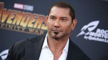 'Guardians of the Galaxy' Actor Dave Bautista Calls James Gunn Firing 'Nauseating'