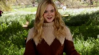 We Bought A Zoo: Elle Fanning On Her Character