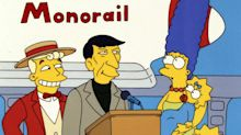 The Simpsons: 30 Things You Probably Missed In Marge vs. The Monorail