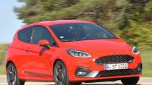 Ford Fiesta ST : trois cylindres sauvages
