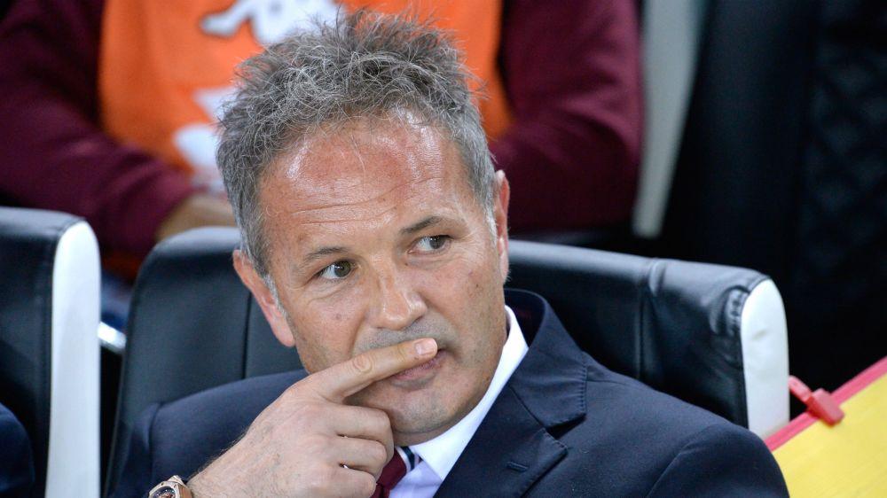"""Torino, Mihajlovic azzarda il paragone: """"Sadiq mi ricorda un po' Kanu"""""""