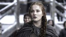 Sophie Turner no sabe guardar secretos: reconoce que ha revelado el final de Juego de Tronos a varias personas