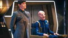 Star Trek: Discovery producer on that finale twist, season 2 plans