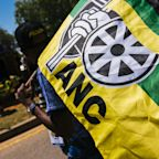 South Africa's ANC Calls for End to Sanctions Against Zimbabwe