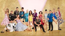 The Strictly Come Dancing Movie Week Song Choices Are Suitably Ridiculous