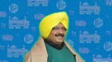 Kejriwal in Punjab: Will It Be a Different AAP Than 2017 Polls?