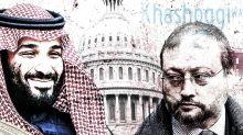 Saudis return to Washington scene after Khashoggi fallout