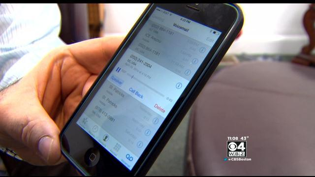 Dover Residents Targeted In New Tax Scam