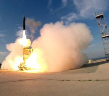 Israel army gets new ballistic missile interceptors