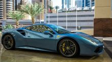 Bulls Wary As Stock Market Awaits Fed; Ferrari Breaks Out