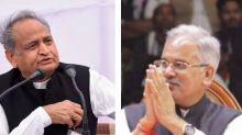 Can Gehlot or Baghel Emerge as Gandhi Family's 'Amit Shah'? May 2 Will Seal The Race