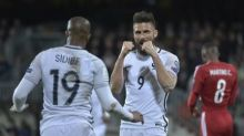 Giroud proves his worth to France once again