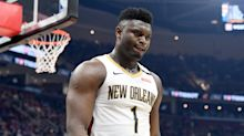 Fantasy Basketball Notes: Zion Williamson's workload is steadily rising — and so are the results