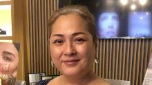 Gina Alajar denies being under investigation for COVID-19