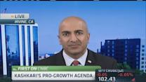 Neel Kashkari's Cali campaign for jobs