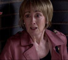 Coronation Street's Geoff faces murder suspicions, and 8 more big soap moments