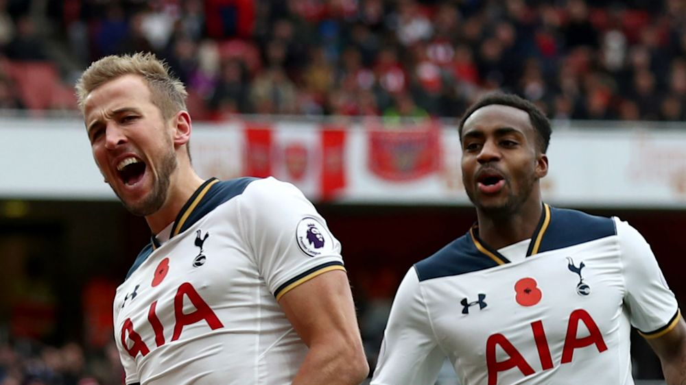Kane knackt zum dritten Mal in Folge die 20-Tore-Marke