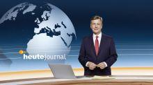 """Claus Kleber bleibt """"heute journal"""" erhalten"""