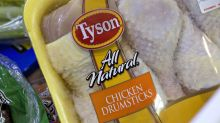 Tyson Foods, Chicken Producers Face More Claims on Price Fixing