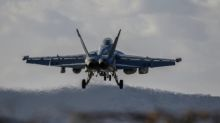 US air combat exercises mean 'nuclear war may break out any moment', warns North Korea