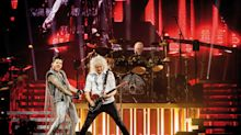 Queen score first number one album in 25 years