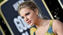 Taylor Swift announces surprise new album to be released on 24 July