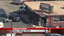 Reality Show Gun Store In Wheat Ridge Subject Of Another Raid