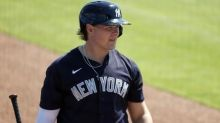 Yankees' Aaron Boone updates on Luke Voit, Gio Urshela ahead of series with Rays