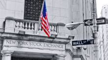 Stocks Mixed After Inflation Exceeds Analyst Expectations