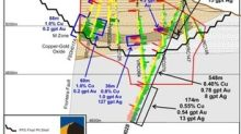 Filo Mining Drills 548 Metres of 0.40% Copper and 0.78 g/t Gold at Filo del Sol - Including 9 Metres of 22.04 g/t Gold