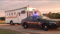 Man In Custody After Two Dead Women Found In Suitcases On Side Of Road