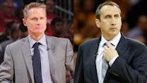How will rookie coaches impact the NBA Finals?