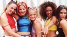 Spice Girl Melanie C's sad admission about leaving the group