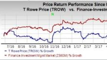 5 Reasons Why T. Rowe Price (TROW) is an Attractive Pick