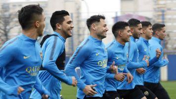 Caras nuevas, bajas y amistosos: Boca, Independiente y San Lorenzo arrancaron con las pretemporadas